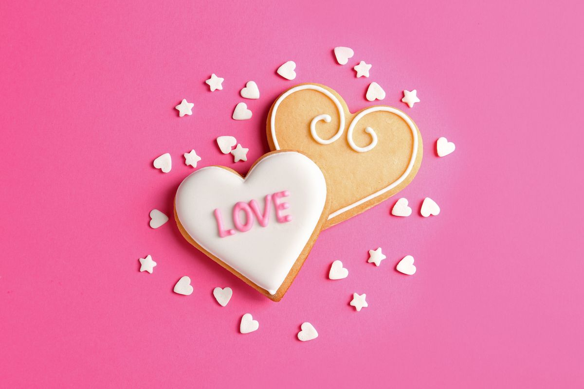 Pensierini di San Valentino