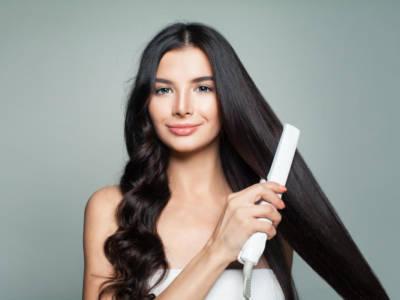 Piastra a vapore per capelli? Ecco le migliori 10!