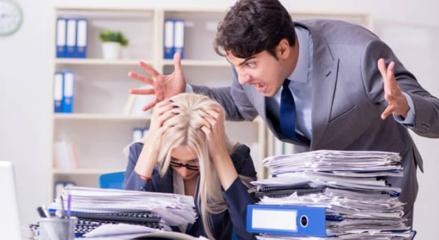 Mal di testa da stress come curarlo