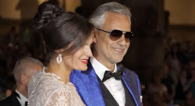 Dal colpo di fulmine al matrimonio: tutto su Veronica Berti, la moglie di Andrea Bocelli