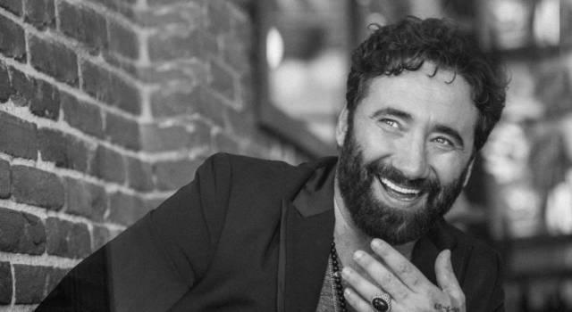 Tutte le curiosità su Federico Zampaglione, il romantico cantante dei Tiromancino