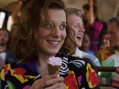 Millie Bobby Brown: chi è la star di Stranger Things in 13 curiosità