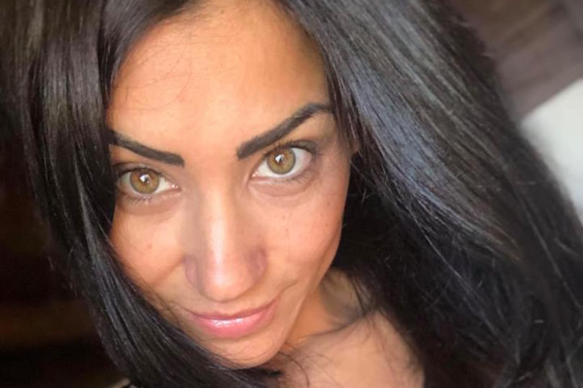 Claudia Montichiari