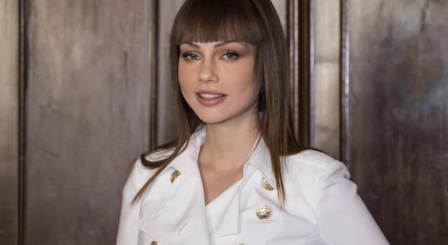 Chi è Adua Del Vesco, ora Rosalinda Cannavò, ex finta fidanzata di Gabriel Garko