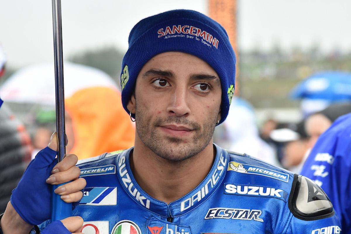 Andread Iannone