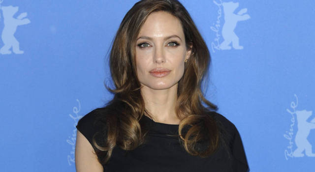 Angelina Jolie in ospedale! Ecco perché