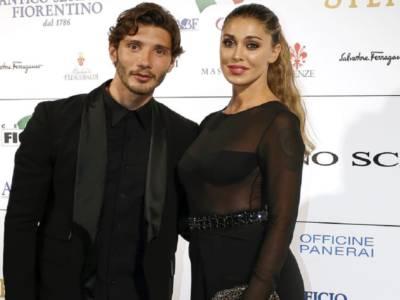Belen e Stefano: scoppia la passione a Ibiza