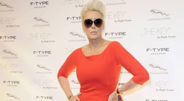 Quello che non sai su Brigitte Nielsen: il dispetto a Madonna e il quinto figlio a 54 anni