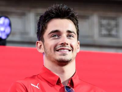 Chi è Giada Gianni, l'ex fidanzata del campione di F1 Charles Leclerc?