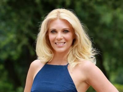 Chi è Eleonora Daniele, la conduttrice di Rai 1 che ha debuttato come ballerina