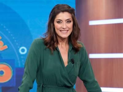 Chi è Elisa Isoardi, volto Rai al centro del gossip