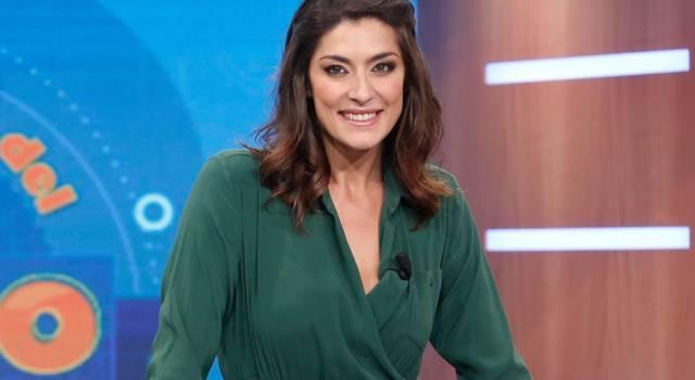 Chi è Elisa Isoardi, volto della tv e storica ex di Matteo Salvini