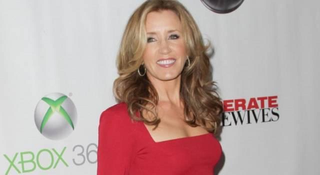 Felicity Huffman: chi è la star di Desperate Housewives finita in manette