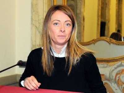 Chi è Giorgia Meloni, tra curiosità e vita privata!
