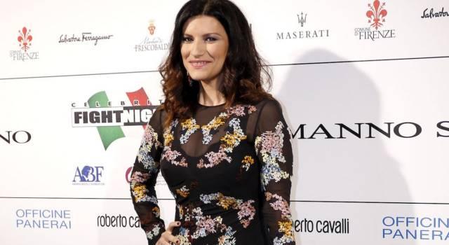 """Laura Pausini polemica sul Pibe de Oro: """"Uomo poco apprezzabile"""""""