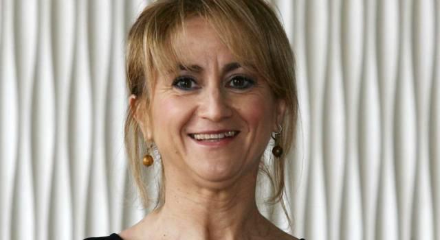"""Luciana Littizzetto, nuova operazione: """"Mi sono sbriciolata la rotula come un wafer"""""""