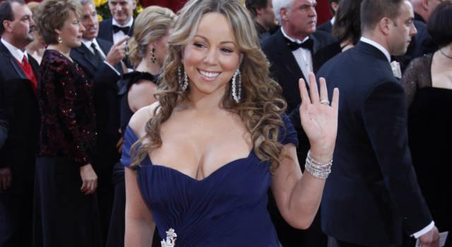 Mariah Carey e tutte le altre celebrità che non hanno mai…guidato!