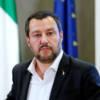 """Salvini aggredito da una donna: """"Io ti maledico"""""""