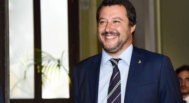 Le ex di Matteo Salvini, dal matrimonio alla fidanzata ventenne