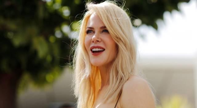 Nicole Kidman e Tom Cruise, è finita per colpa di Eyes Wide Shut? La verità dell'attrice