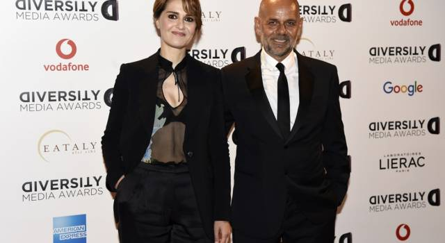 Chi è Riccardo Milani, il marito di Paola Cortellesi?