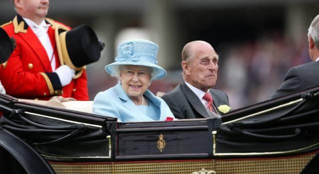72 anni insieme: i più scottanti segreti sul matrimonio di Elisabetta II e Filippo