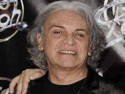 Riccardo Fogli commosso per il messaggio di Roby Facchinetti!