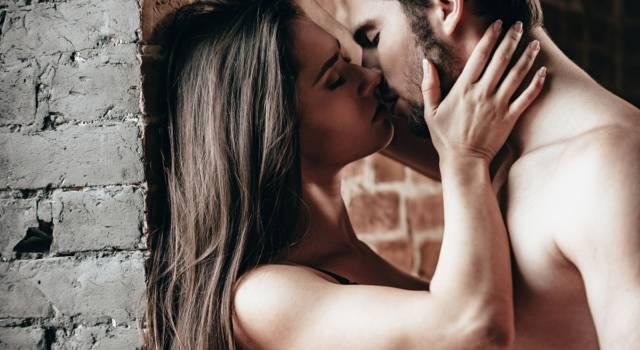 Sì, parlare di sesso con il partner è il modo più efficace per migliorare i vostri rapporti sessuali