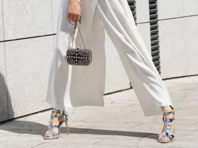 Pantaloni eleganti da donna: i modelli migliori e come indossarli