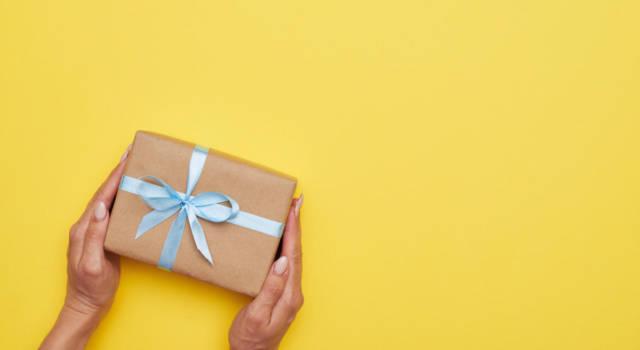 Idee regalo di compleanno 18 anni ragazzo