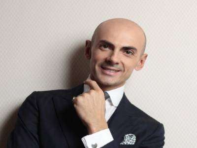 Enzo Miccio commosso per la dedica del fidanzato!