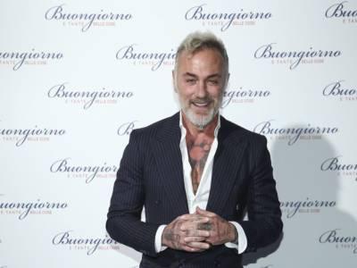 Gianluca Vacchi e le auto di lusso: un amore (milionario) senza fine