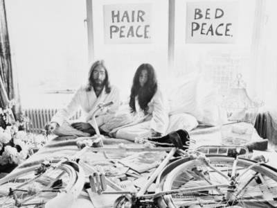 In vendita la penthouse di John Lennon a New York