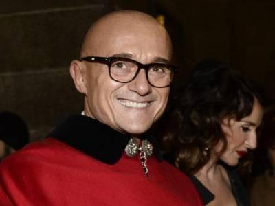 """Alfonso Signorini: """"Sono stato truffato"""". Ecco da chi"""