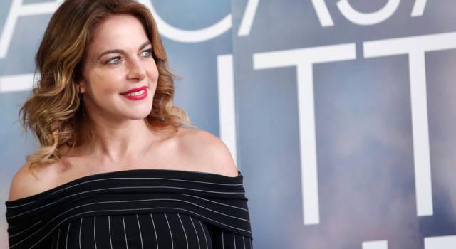 7 chicche su Claudia Gerini, l'attrice che ha la passione sportiva per…