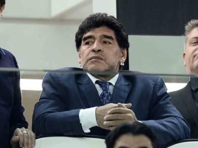 Tutti i film su (e con) Diego Armando Maradona