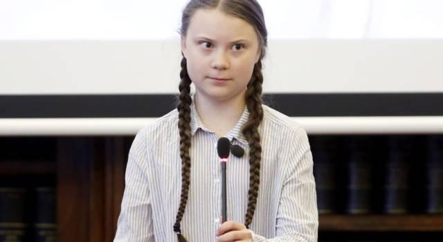 Greta Thunberg: chi è l'attivista svedese candidata al Nobel per la Pace a 16 anni
