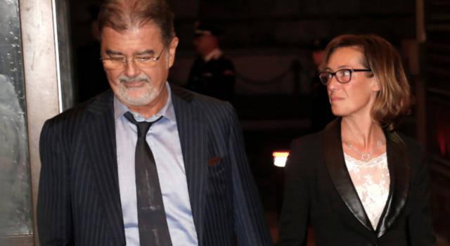 Fabio Anselmo: chi è l'avvocato e compagno di Ilaria Cucchi