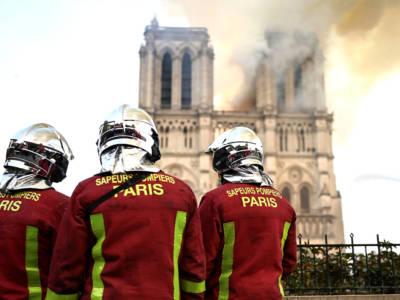Jean-Claude Gallet, il comandante dei vigili del fuoco che ha lottato contro le fiamme a Notre-Dame