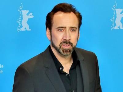 Nicolas Cage: la star come non l'hai mai vista, dalle origini alle nozze lampo!