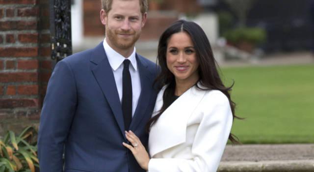"""Meghan Markle, rivelazione sulla Royal Family: """"Mentre ero incinta…"""""""