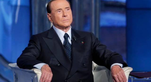 Malore per Silvio Berlusconi: è ricoverato in ospedale