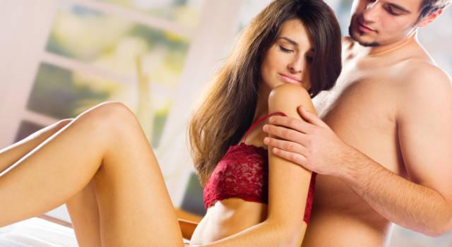 Se siete in cerca di relax e intimità, allora provate i massaggi… erotici!