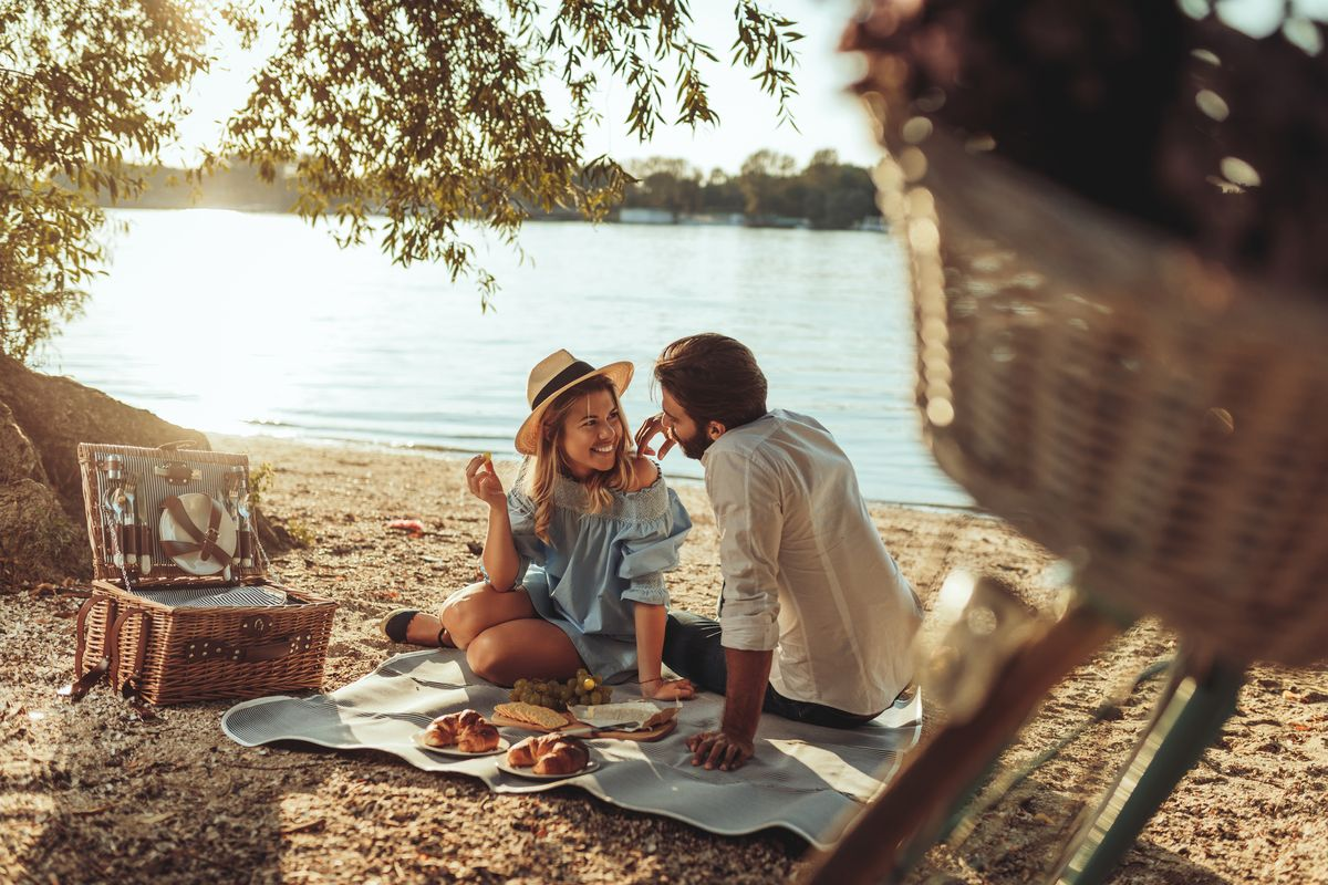 Outfit per un picnic