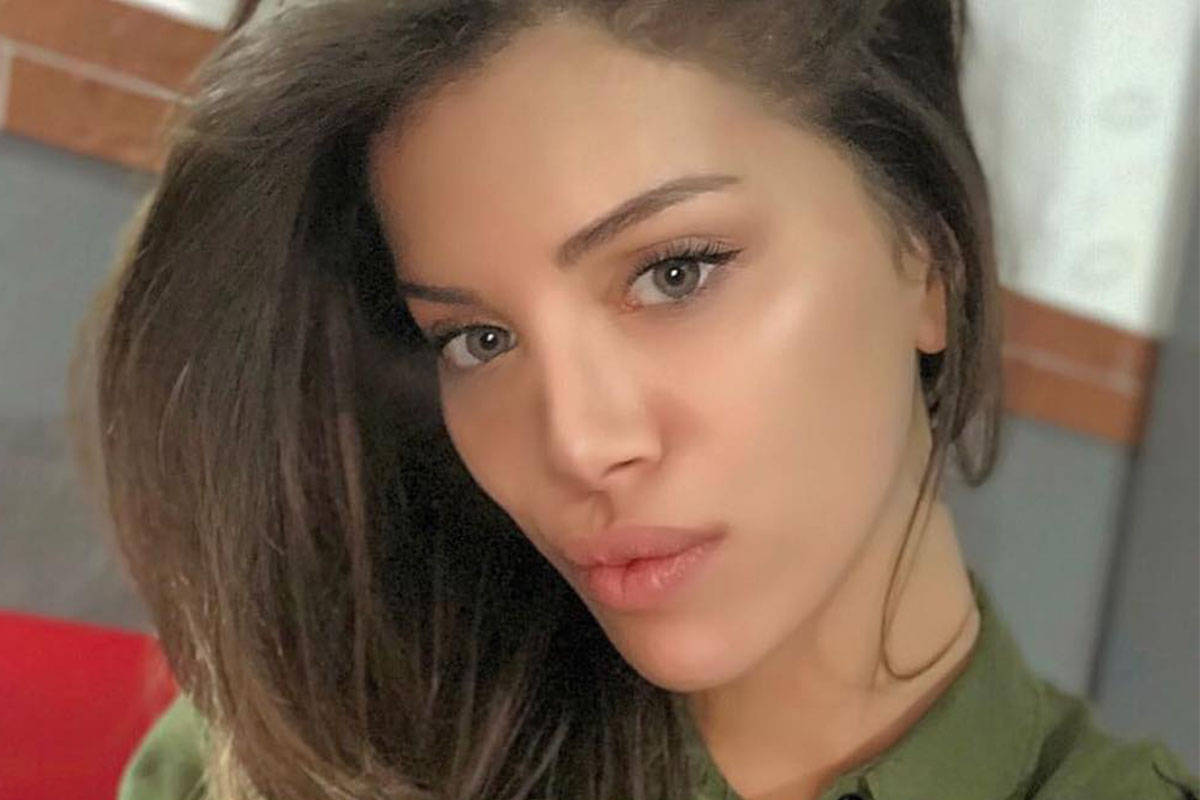 Sabrina Hammami
