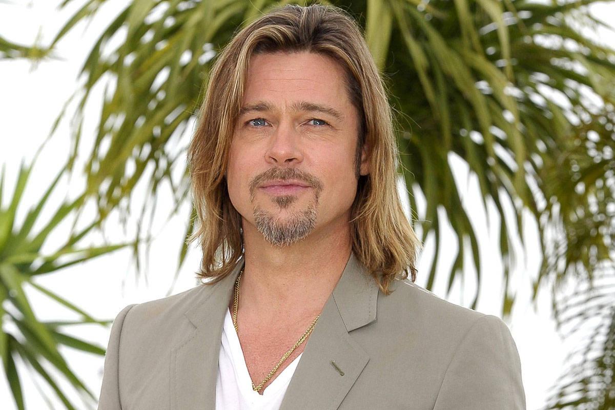 Brad Pitt incontri profilo