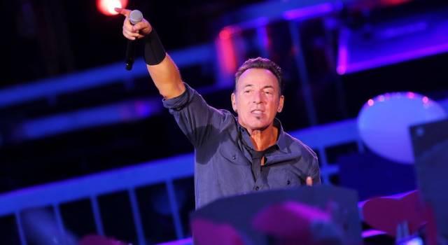 Bruce Springsteen: tutte le cose che non sai su The Boss