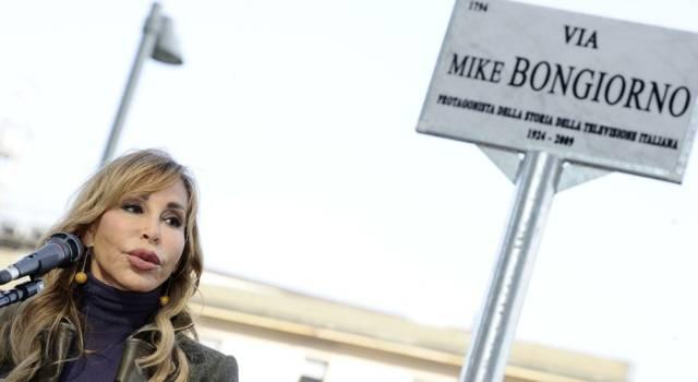 Ecco chi è Daniela Zuccoli, la vedova di Mike Bongiorno!