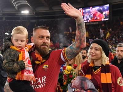Dal Mondiale del 2006 al sofferto addio alla Roma: ecco chi è davvero Daniele De Rossi