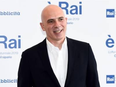 Fabrizio Salini: chi è l'amministratore delegato Rai